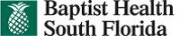 Baptist Hospital of Miami & South Miami Hospital Logo